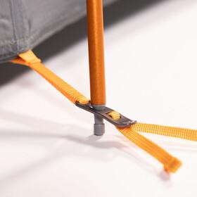 Klymit Maxfield 4 Namiot, orange/grey